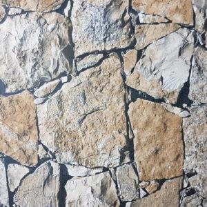 טפט בריקים אבן גיר