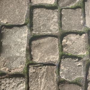 פי וי סי תלת מימד אבנים